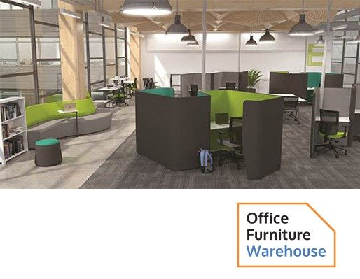 Office furniture warehouse 2